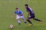 PC Vasconcellos e Marcos Uchôa comentam negociação entre Barça e Grêmio por Arthur