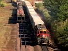 Ferrovias do PR são melhores que as de MT, mas estão longe do aceitável