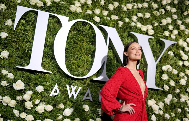 NEW YORK, NY - JUNE 11:  Olivia Wilde attends the 2017 Tony Awards at Radio City Music Hall on June 11, 2017 in New York City.  (Photo by Jemal Countess/Getty Images for Tony Awards Productions) (Foto: Getty Images for Tony Awards Productions)