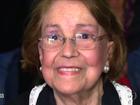 Atriz Vida Alves morre aos 88 anos; Tiê, neta da artista, lamenta