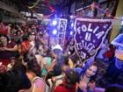 Estação oferece programação gratuita de Carnaval em Belém
