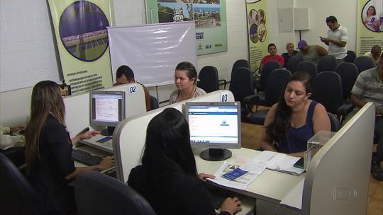 Três postos da Agência do Trabalhador voltam a funcionar em Jaboatão, no Grande Recife