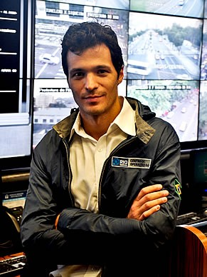 Pedro Junqueira (Foto: George Soares)