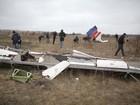 Investigação internacional sobre queda do voo MH17 será estendida