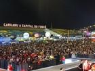 Programação completa do São João 2016 de Caruaru é divulgada; confira