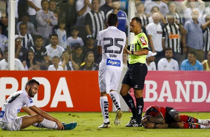 yuri santos (Foto: Marco Galvão/Estadão Conteúdo)