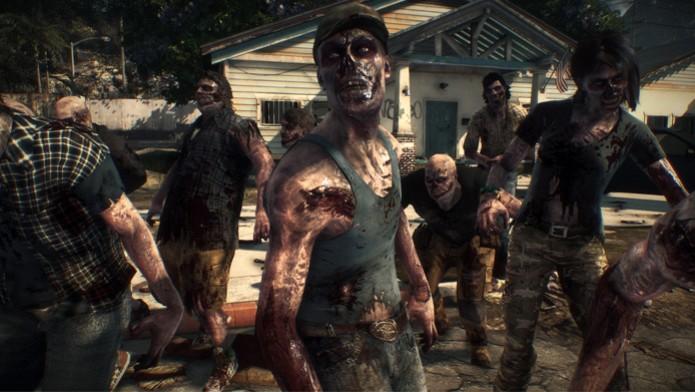 Dead Rising 3 é anunciado para PC (Foto: Divulgação) (Foto: Dead Rising 3 é anunciado para PC (Foto: Divulgação))