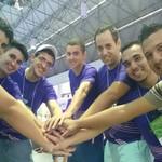 "TEM Games reúne ""sete amigos"" (Renata Marconi/ G1)"