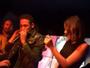 Bruna Marquezine dança muito no aniversário de Neymar, na Espanha