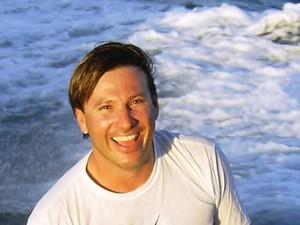 Alcimar Pezolito foi uma das vítimas do acidente de barco (Foto: Reprodução/Facebook)