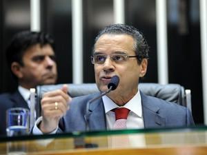henriquealves As quase 50 horas de MP dos Portos na Câmara e no Senado