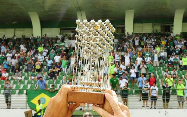 Taça das Bolinhas do Guarani, campeão brasileiro de 1978