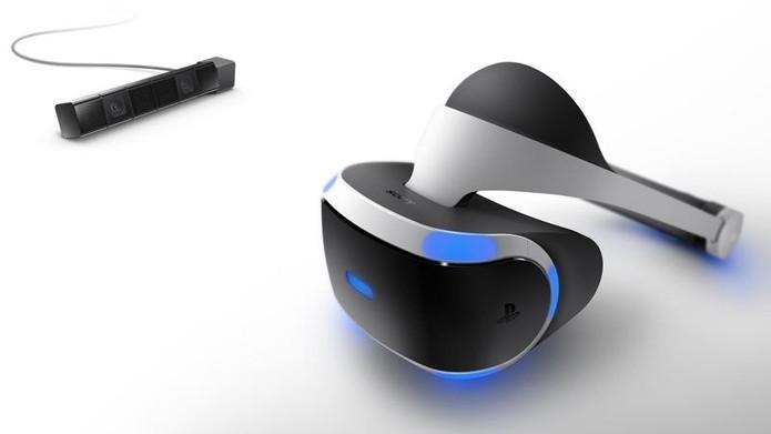PlayStation VR teve preço revelado pela Sony (Foto: Divulgação/Sony)
