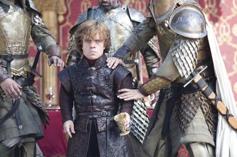 'Game of thrones' (Foto: Reprodução da internet)