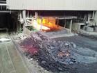 Maconha apreendida na BR-040 em Juiz de Fora é incinerada