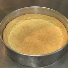 Massa da torta Banoffi (Foto: Reprodução/RPC TV)