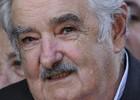 Mujica acusa órgão da ONU de 'duplo discurso' sobre maconha (Juan Mabromata/AFP)