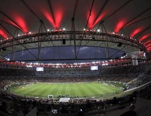 Maracanã Flamengo (Foto: Divulgação / Flamengo)