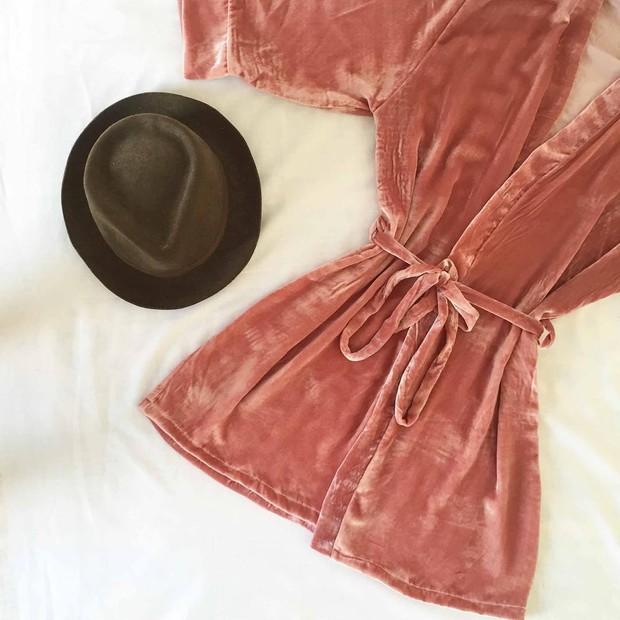 Gioconda Clothing (Foto: Instagram/Reprodução)