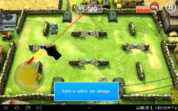 Tank Battles (Foto: Reprodução)
