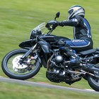 Triumph Tiger 800XC (Gustavo Epifanio/G1)