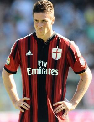 Fernando Torres Milan (Foto: Getty Images)