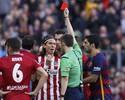 Atlético de Madrid consegue reduzir punição de Filipe Luis para um jogo