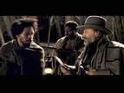 'É um faroeste espaguete surrealista', define Tarantino sobre 'Django livre'