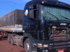 Motoristas devem redobrar a atenção nas rodovias da região (Foto: Reprodução/ TV Tapajós)