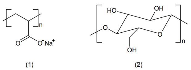 ENEM- Ligações Químicas de Fraldas  Enem-2013-2