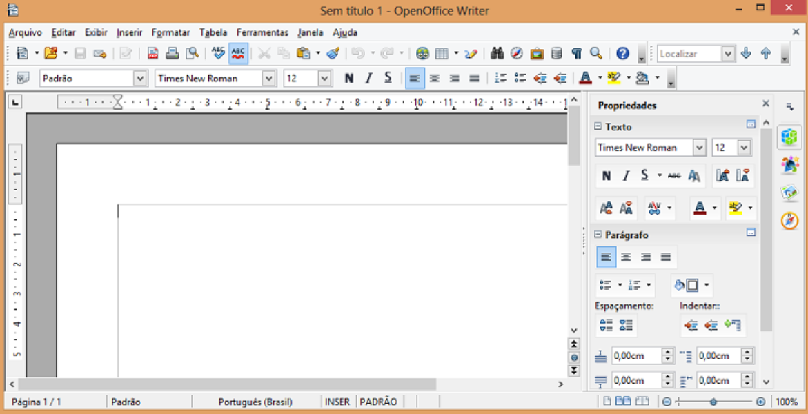 Apache openoffice download techtudo - Apache open office download ...