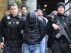 Juiz Sérgio Moro solta dois presos da 29ª fase da Operação Lava Jato