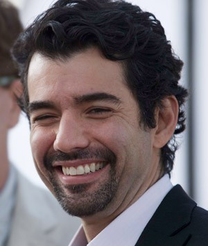 Edgar (Gustavo Machado) (Foto: Divulgao)