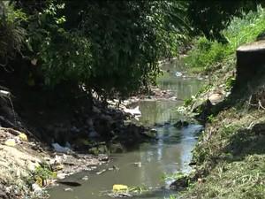 GNews - Saneamento básico (Foto: globonews)
