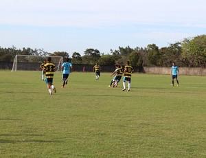 Copa Sul de Futebol Máster Taça Leomar Quintanilha - Tocantins (Foto: Agnaldo Miranda)