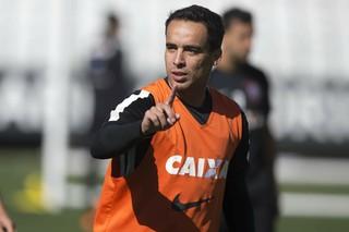 Jadson Corinthians (Foto: Daniel Augusto Jr/Agência Corinthians)