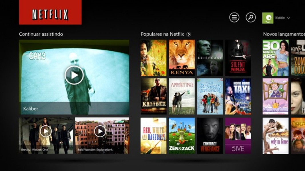 how to get netflix from computer to tv
