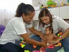 Pesquisa quer descobrir tempo ativo  do zika em organismo de bebês