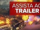 'Mad Max' aposta na adrenalina e em ambientação fiel aos filmes; G1 jogou