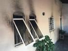 Após 39 dias internada, vítima de incêndio morre no Hospital Regional