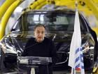Fiat prevê que mercado europeu poderá ter mais retração em 2013
