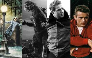 Top 10: Filmes que marcaram os anos 1950