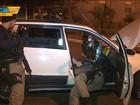 Próximo da Olimpíada, polícia reforça segurança entre Brasil e Paraguai