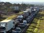 Rodovias que cortam Campinas, SP, devem receber 1,8 milhão de veículos