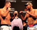Revanche histórica entre Shogun e Dan Henderson esquenta UFC Natal