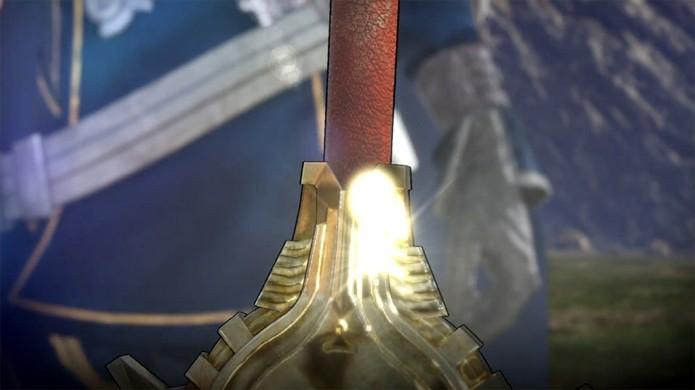 Fire Emblem Warriors trará combates contra hordas de inimigos nos moldes de Dynasty Warriors (Foto: Reprodução/YouTube)