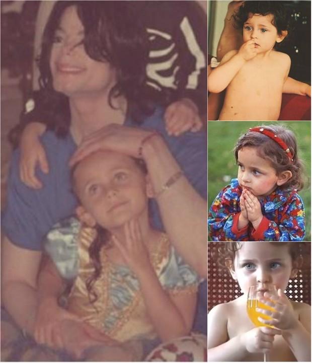 Paris Jackson completa 18 anos. Relembre fotos da única filha do rei do pop, Michael Jackson (Foto: Reprodução do Instagram)
