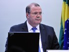Tombini diz que pedalada é 'questão jurídica' e está vigilante contra inflação