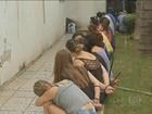 Polícia prende 41 acusados de tráfico de drogas no interior de São Paulo