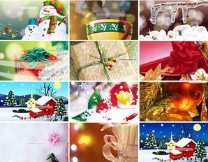temas para natal msn